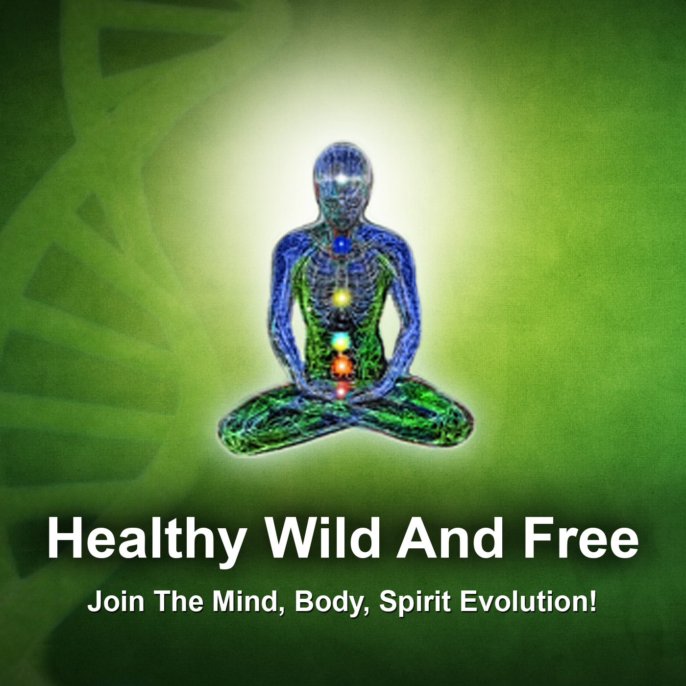 Healthy Wild And Free
